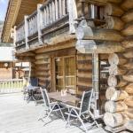 Blockhaus und Ferienhaus in der Steiermark