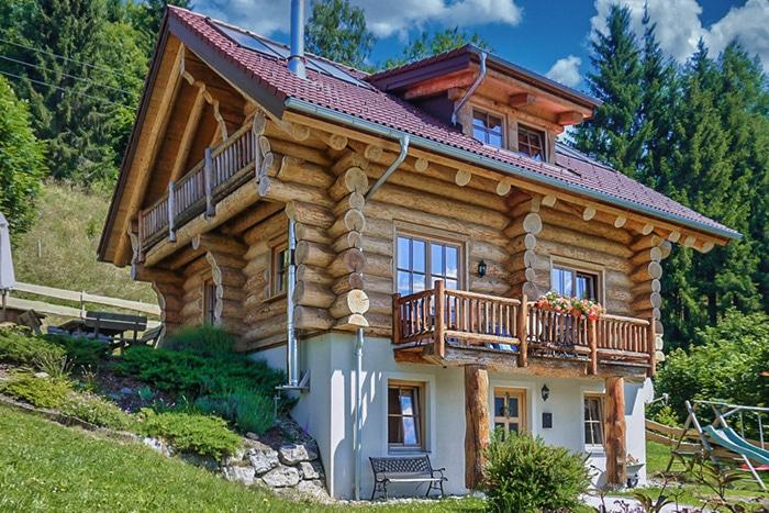 Kreischberg Lodge - Ferienhaus am Kreischberg