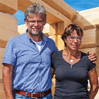 Frau Lehmann & Herr Sack