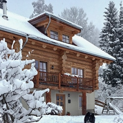 Kreischberg Lodge Winter